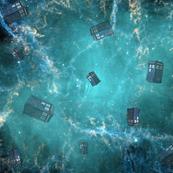 Nebula Ice
