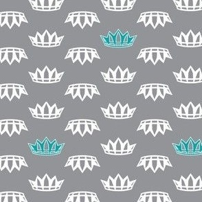 Zeta Tau Alpha Crowns