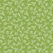 gueth_scribbles_green