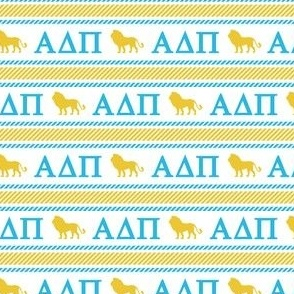 Alpha Delta Pi Ticking