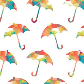 Umbrella Contest