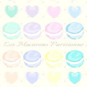 Macarons Parisienne