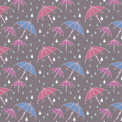 Brollies_in_the_Rain