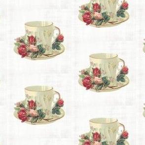 Precious Tea Cup