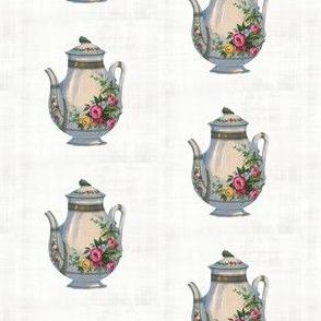 Magic Tea Pot