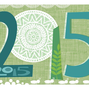Green 2015