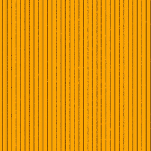 PUMPKIN PIN-STRIPES