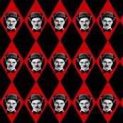 CHARLIE CHAPLIN ARGYLE