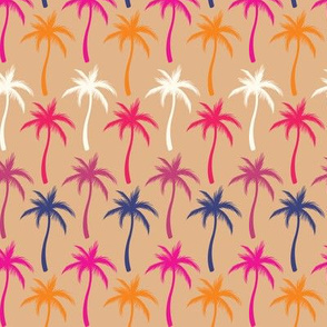 Palm Trees #3
