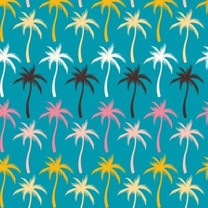 Palm Trees #5