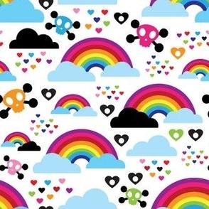 Emo Rainbow