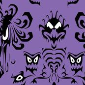 HauntedMansionWP - Dark: Jumbo