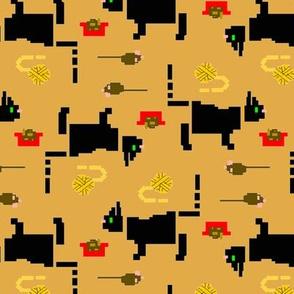Pixel Puss