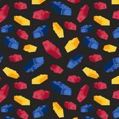 Raining_Lego