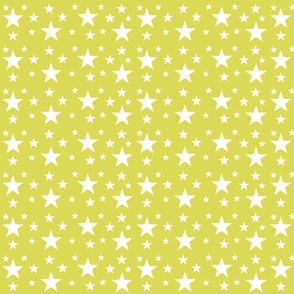 Stars -gold