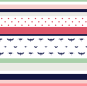 Stripes Mix