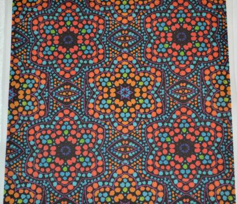 Dot Cluster Bloom