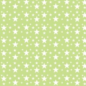 Stars- kiwi