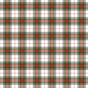Dress Stewart tartan