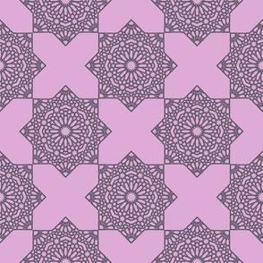 eden star lilac