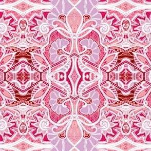 The Princess' Wall Flowers
