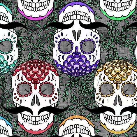 Skulls in the Jungle