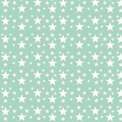 Stars- blue