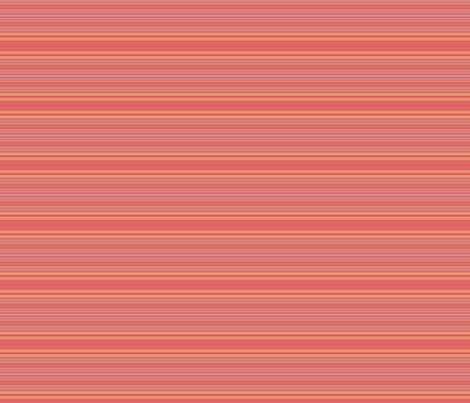 Peach Apricot Mango Stripe