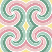 spiral8 - springing forth