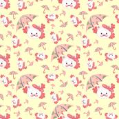 flower kitty 1