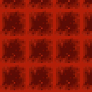 Redstone Ore Block - Medium