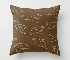 origami birds camel