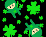 Ninja_shamrock_fabric_thumb