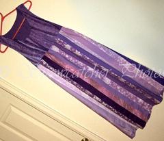 Snowcatcher Crochet Lavender 10