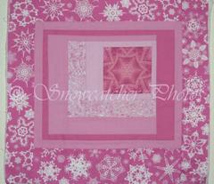 Snowcatcher Crochet Pink