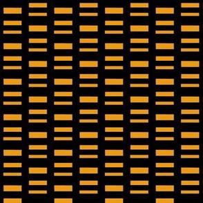 Highway Median Lines