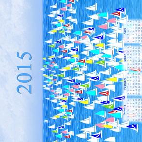 2015calendar_sailing