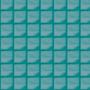 Pixelated Diamond Blocks - Small