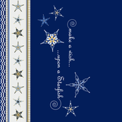 Starfish Tea Towels