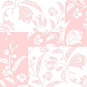 Juliette in peony pink