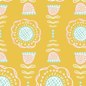 mustard_floral_repeat_5