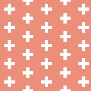 Melon Crosses - Melon Plus Signs