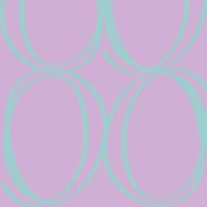 Egg Circles princess