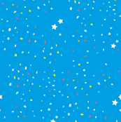 Popping Stars