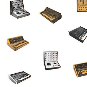 Synthesizers 1c