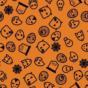 Halloween Ghoulies