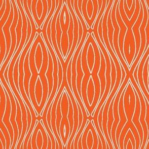 Tread-orange