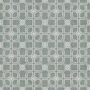 Maze - Green