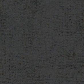 Maze Linen - Noir