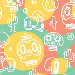 muertos_cute_pattern